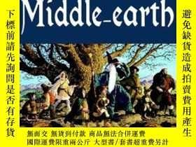 二手書博民逛書店Myth罕見& Middle-earthY255562 Leslie Ellen Jones Cold Spr