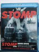 影音專賣店-0601-正版藍光BD【破銅爛鐵:重擊現場】-海報光碟都有標籤