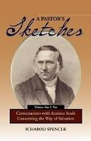 二手書 《A Pastor s Sketches: Conversations With Anxious Souls Concerning the Way of Salvation》 R2Y 1599250853