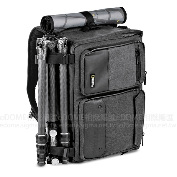NATIONAL GEOGRAPHIC 國家地理 NG W5310 CSC 微單眼三用相機包 (24期0利率 免運 公司貨) 空拍機包 後背 側背