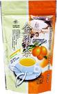 永發金棗茶-4g / 20包【富山】沖袋式