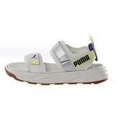 PUMA RS-Sandal Iri 韓星宣美代言著用款 女款白色休閒涼鞋-NO.36876301