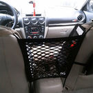 車用座椅間儲物網 置物網 高彈性伸縮繩 ...