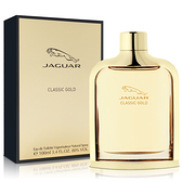 Jaguar 積架 金色捷豹男性淡香水(100ml)-原廠公司貨【ZZshopping購物網】