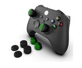 [哈GAME族]消費滿$399免運費 可刷卡 IPEGA Xbox Series 六合一手把類比套(XBX002) 類比頭 搖桿帽