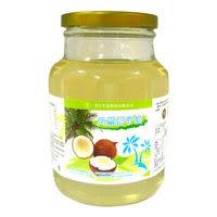 【苦行嚴選】100%天然椰子油 500ml裝