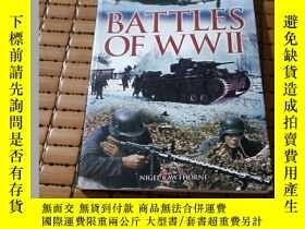 二手書博民逛書店Battles罕見of wwiiiY188785