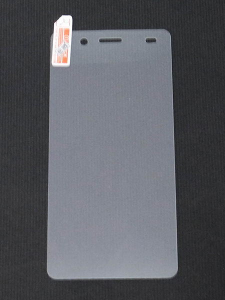IMOME-X 鋼化玻璃保護貼 InFocus M808