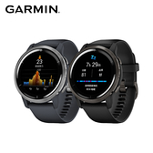 Garmin VENU 2 AMOLED GPS 智慧腕錶 下單折扣