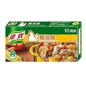 康寶雞湯塊100G【愛買】