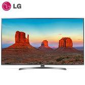 [LG樂金]70吋 4K UHD聯網智慧型液晶電視 70UK6540PWA
