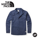【The North Face 男 法蘭...