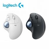 Logitech 羅技 ERGO M575 無線藍牙軌跡球滑鼠 [富廉網]