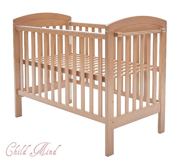 【愛吾兒】童心 Child Mind 三合一嬰兒床-奧斯卡大床 附聚酯棉嬰幼兒床墊(內徑:120*65cm)