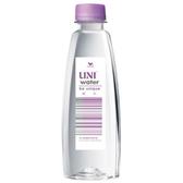 UNI water純水 330ml x24入團購組【康是美】