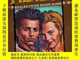 二手書博民逛書店Preacher罕見06 - Rivalen unter rot
