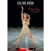 【停看聽音響唱片】【DVD】席琳狄翁 - A New Day 拉斯維加斯演唱會9(雙碟)