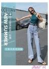 特賣牛仔褲女高腰垂感牛仔寬褲女褲寬鬆直筒拖地老爹新款潮春秋冬季