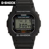 G-SHOCK 經典電子錶 柒彩年代【NECG23】casio DW-5600E-1VDR