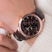 【人文行旅】Sheen | SHE-3058PGL-5AVUDF 優雅迷人風采腕錶 SWAROVSKI