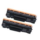【二支賣場】HSP CF217A 17A 黑色 相容碳粉匣 m102a m102w m130a m130fn m130fw m130nw