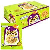 韓國 Enaak 香脆點心麵 洋蔥風味(盒裝16gx30包)【小三美日】小雞麵