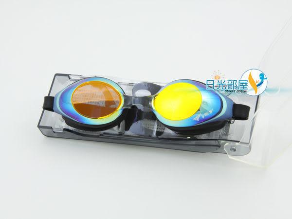 *日光部屋* Tabata (公司貨)/V610MR-BKOR 寬視野/貼合/舒適/鍍膜/運動休閒泳鏡(日本知名泳鏡/日本製)