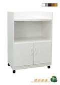 【環保傢俱】塑鋼碗盤櫃,茶水櫃.置物櫃.廚房櫃 (整台可水洗)259-01