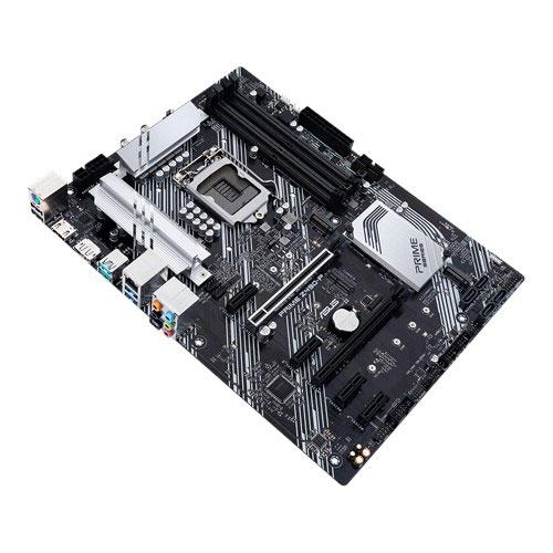 【限量不到2千 加購WD 1TB M2 SSD】 ASUS 華碩 PRIME Z490-P CSM LGA1200腳位 ATX 主機板
