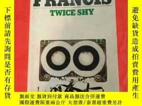 二手書博民逛書店Twice罕見shyY251271 Dick Francis P