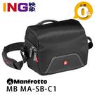 Manfrotto MB MA-SB-C1 專業級微單眼肩背包 側背包 相機包 正成公司貨 攝影包 曼富圖