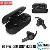 TS04真無線藍芽耳機 藍牙5.0 無線耳機 降噪 藍牙耳機 雙耳運動耳機 耳塞式 重低音 運動 防水防汗