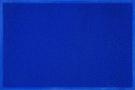 范登伯格 PVC膠底室外墊/地墊 刮泥墊 戶外墊 門墊 踏墊-藍60x90cm