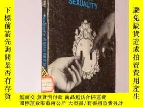 二手書博民逛書店Reading罕見in Human Sexuality 英文原版