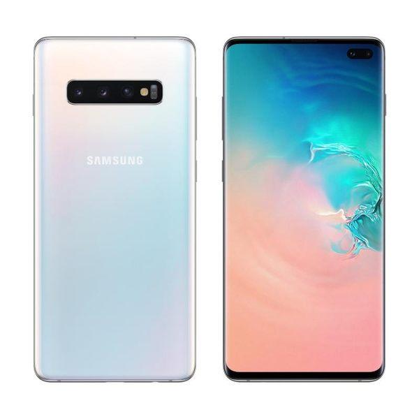 【新機上市】SAMSUNG Galaxy S10+8G/128G【獨家贈空氣清淨機+商城獨家好禮】