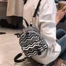 小後背包女韓版小包包...
