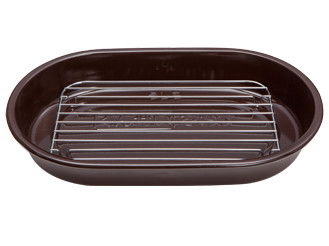 日本【Panasonic】煙燻機/烤魚機/烤箱 NF-RT1000