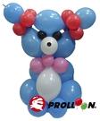 【大倫氣球】大熊-氣球DIY材料包 Be...