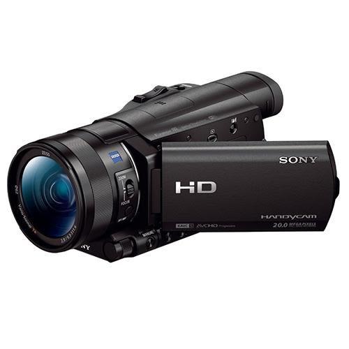 SONY HDR-CX900 記憶卡式攝影機 ★贈長效電池(共兩顆)+座充+大腳架+吹球組