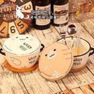 陶瓷碗大號拉面方便面泡面碗泡面杯飯盒日式...