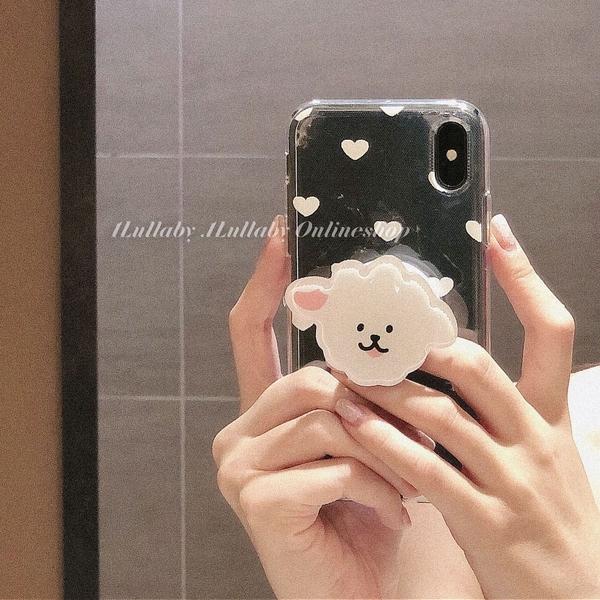 韓國ins懶人神器多功能手機氣囊支架