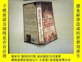 二手書博民逛書店The罕見Secret Supper (01)Y180897 不