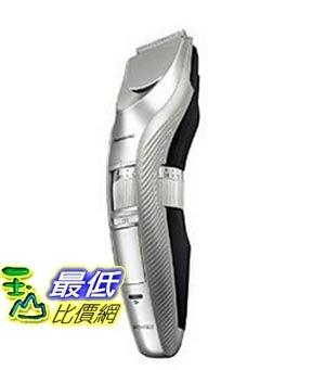 [東京直購] Panasonic 國際牌 松下 電動理髮器 ER-GC72-S 剪髮器