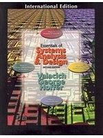 二手書博民逛書店《Essential of Systems Analysis and Design, 2/e》 R2Y ISBN:0131211927