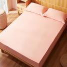 《單人》100%防水 吸濕排汗床包保潔墊...