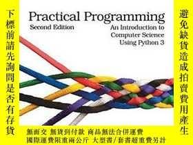 二手書博民逛書店Practical罕見ProgrammingY256260 Paul Gries Pragmatic Book