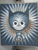 【書寶二手書T4/設計_XEO】Chalet_Chalet, Francois