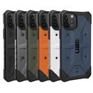 【UAG】耐衝擊實色保護殼-I phone 12 mini 手機殼 保護 防摔殼