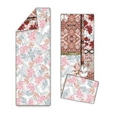 【Clesign】OSE ECO YOGA TOWEL 瑜珈舖巾 - D11 Florid Colorful