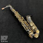 ~凱傑樂器~KJ Vi Ning A 920 鍍黑鎳黃銅按鍵Alto Sax 中音薩克斯風